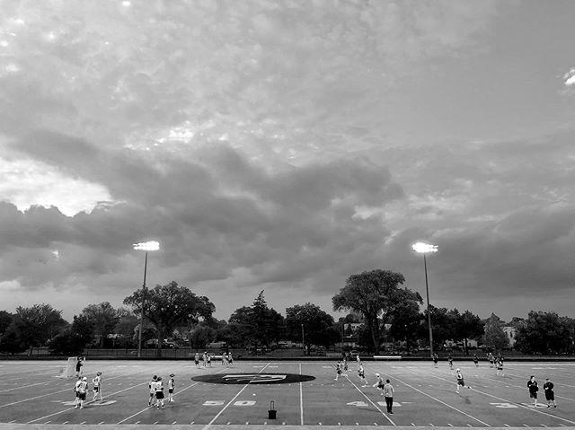 Summer lacrosse begins @eastavelacrosse  @ecdlax