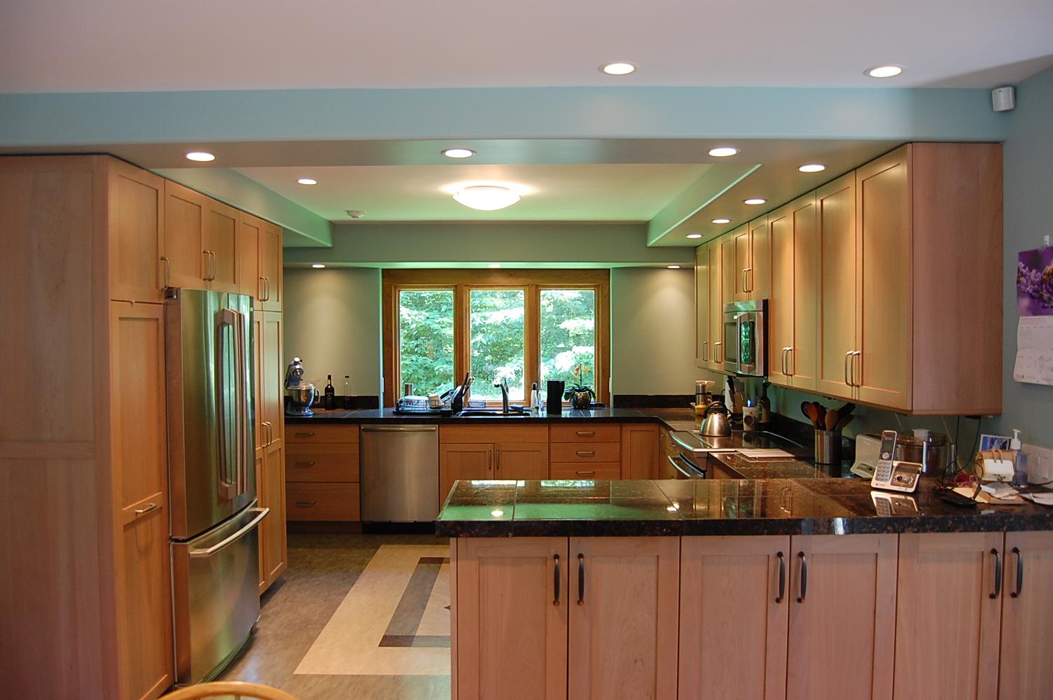 custom kitchen 1