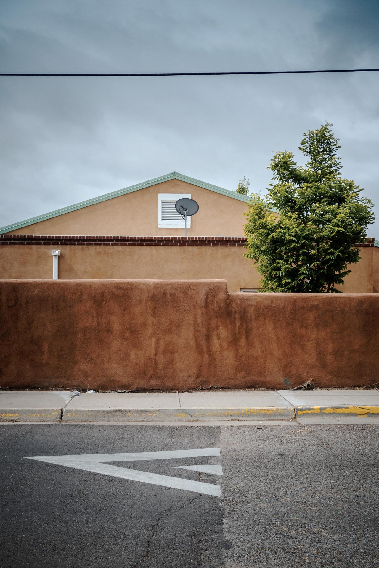 New Mexico, 2015