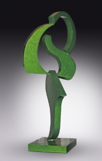 Domenico Beli - Metal Sculpture - domenicobelli.com