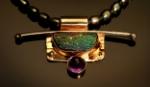 SueBrownGordon-gold pendant_2 copy.jpg