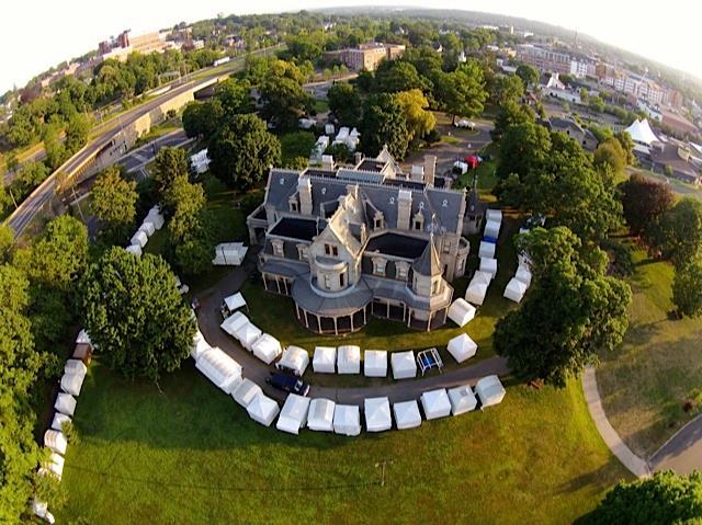 Norwalk Art Festival - Matthews Park, Norwalk, CT