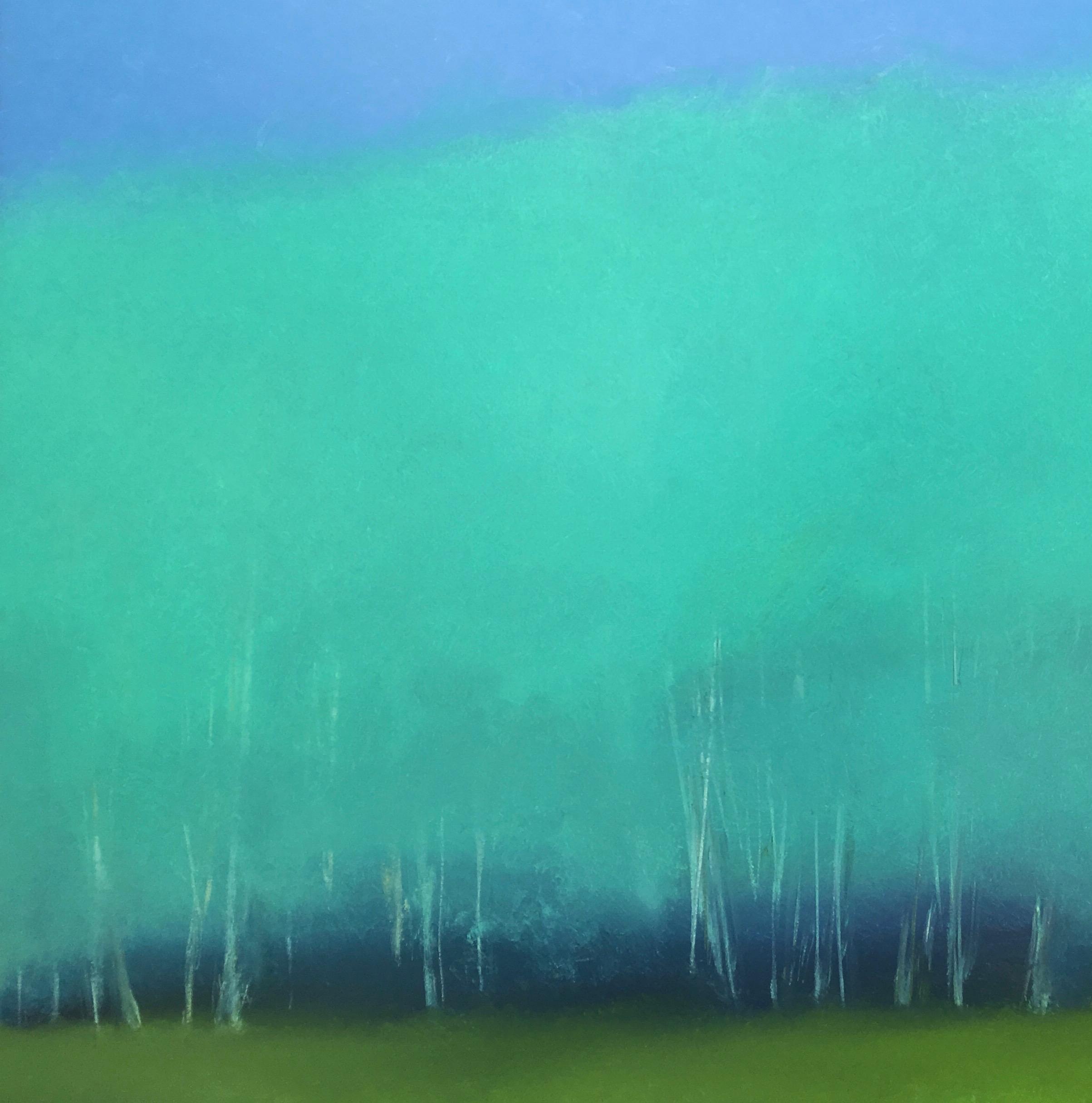 David E. Gordon - Oil Painting