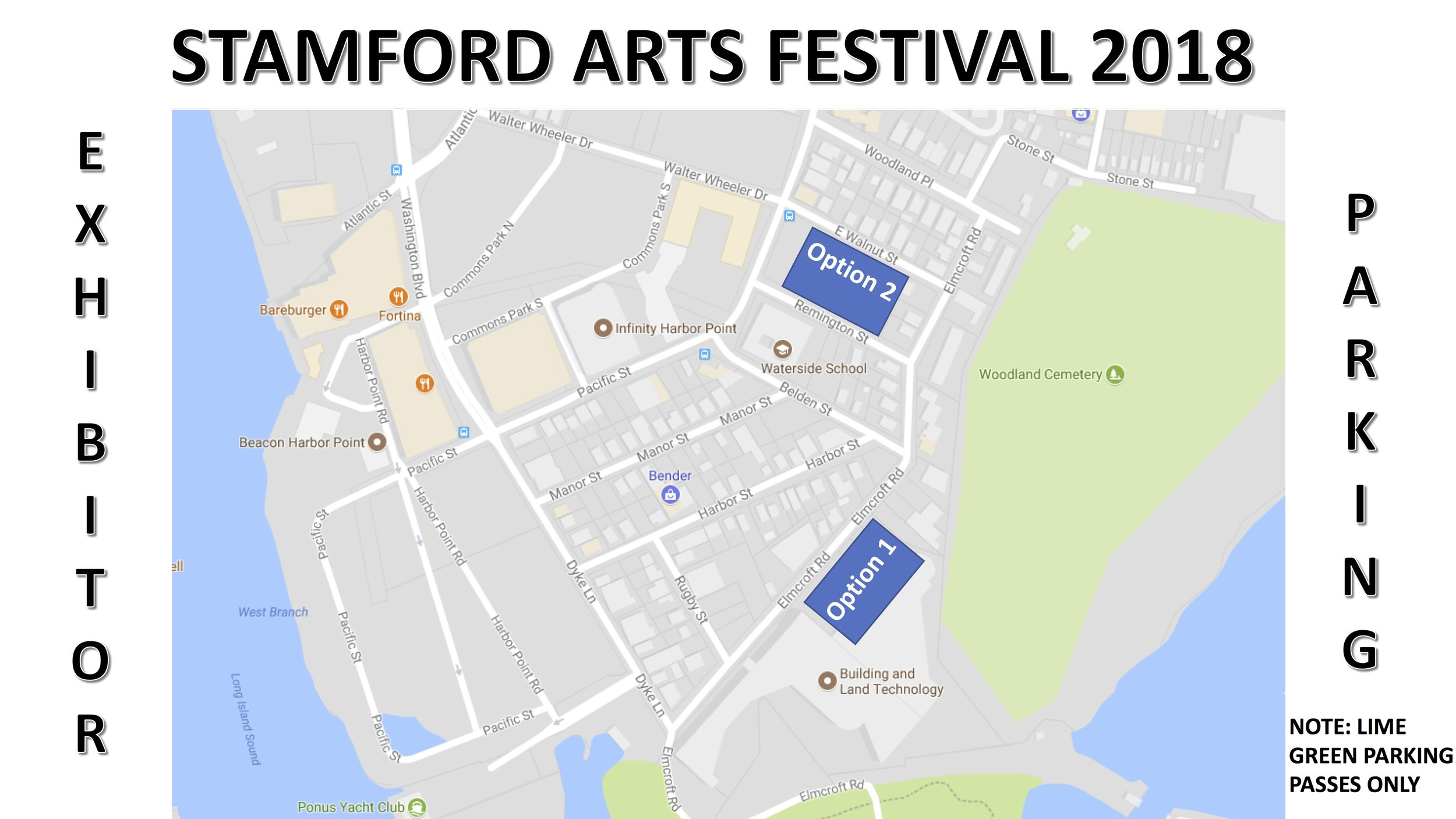 Arts Fest Parking - Exhibitors 2018.jpg