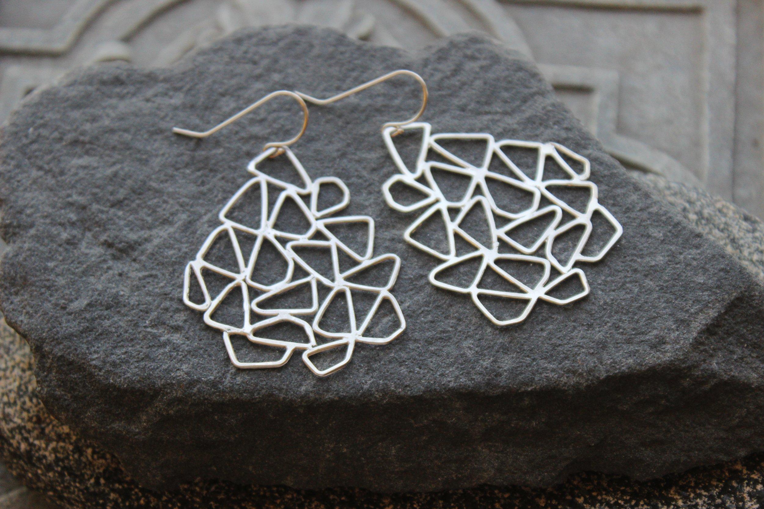 Sylvia Vendola - Hand made Jewelry