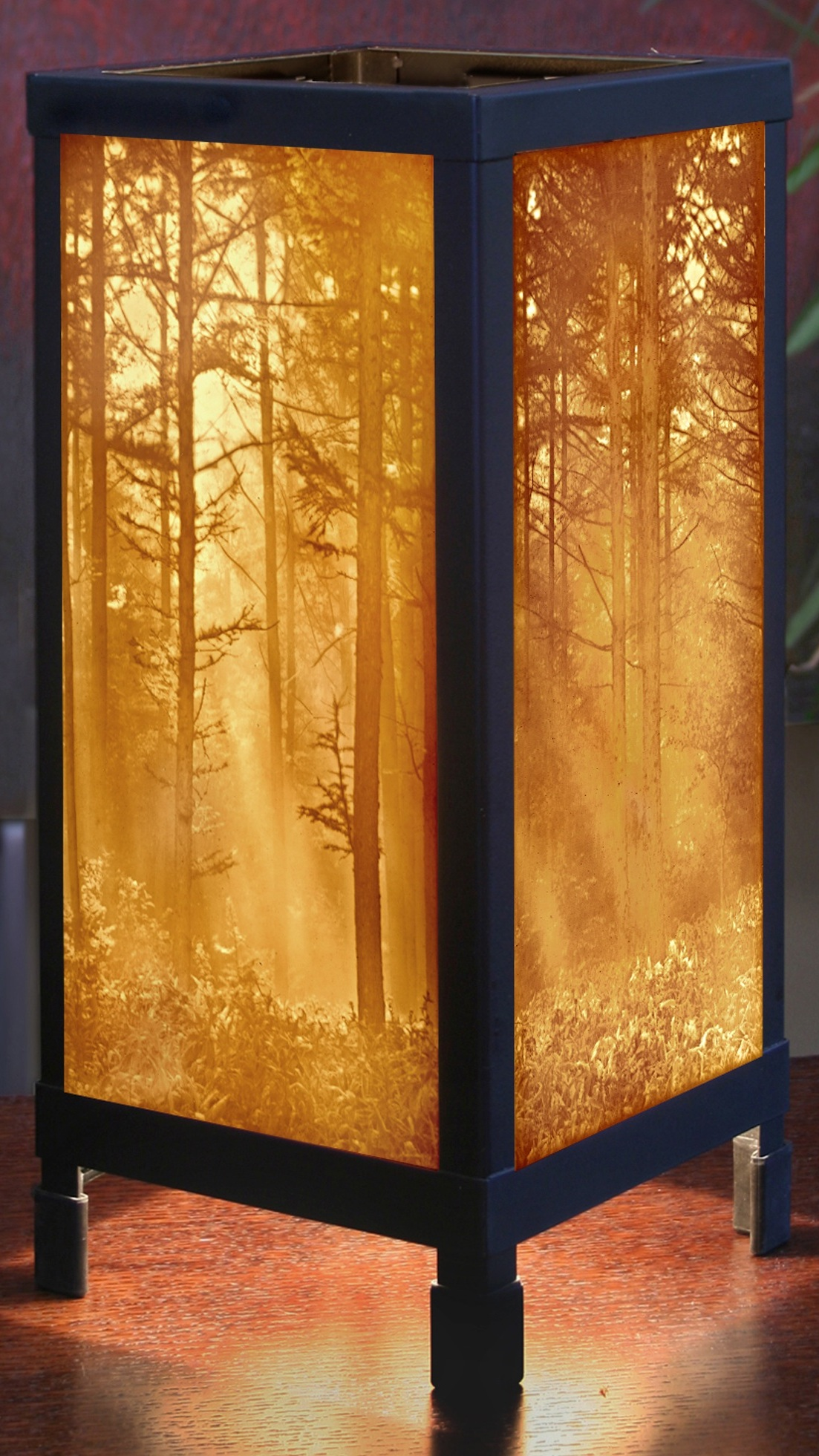 Marty Kubricki - Irvine, CA - Ceramic Lamps