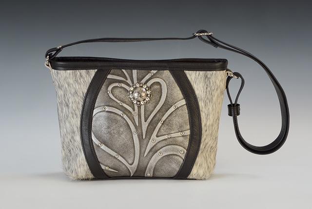 Susan Kellog - Hand made Leather Bags,  Glens Falls, NY