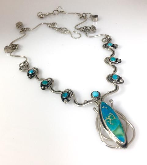 Sandra Palotta - Handcrafted Jewelry, Clarence, NY