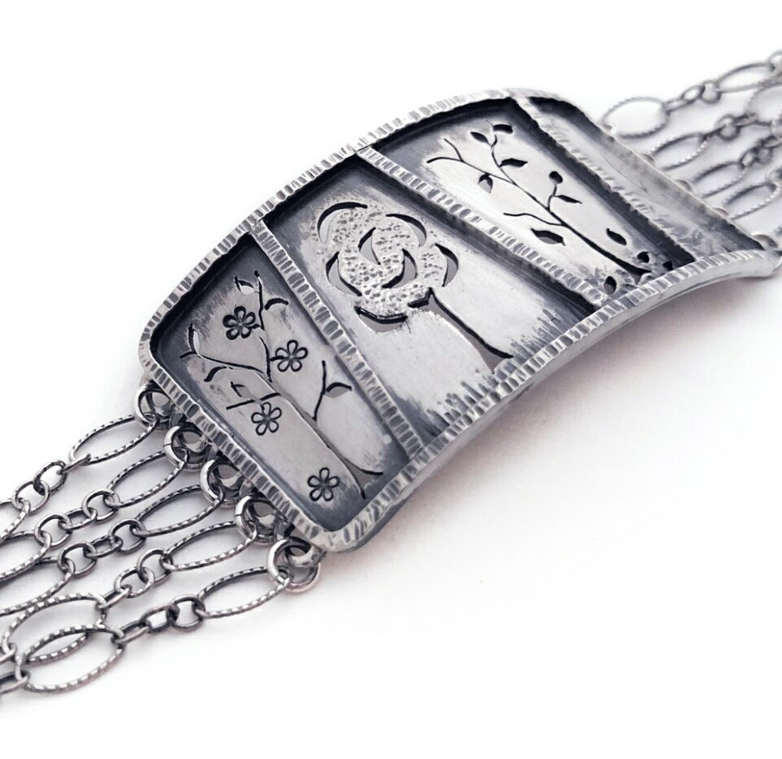 Julie Leininger - Jewelry Designs,  Gansevoort, NY