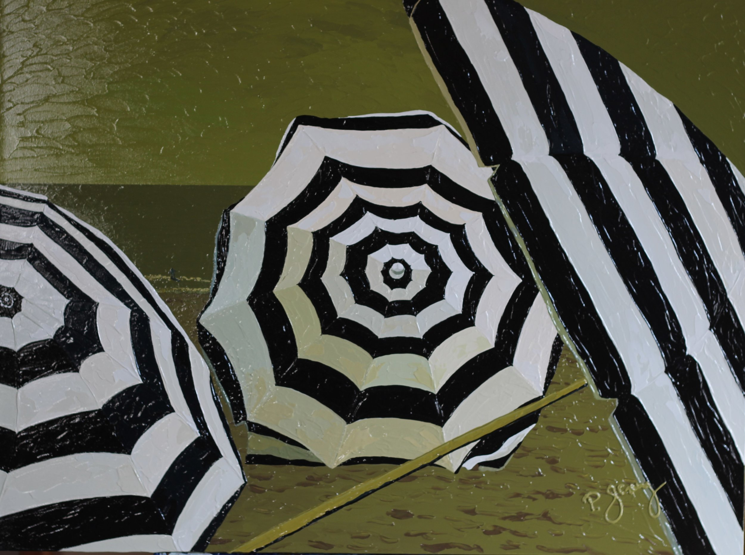 Patrick Sweeney - Painting, Robbinsdale, MN