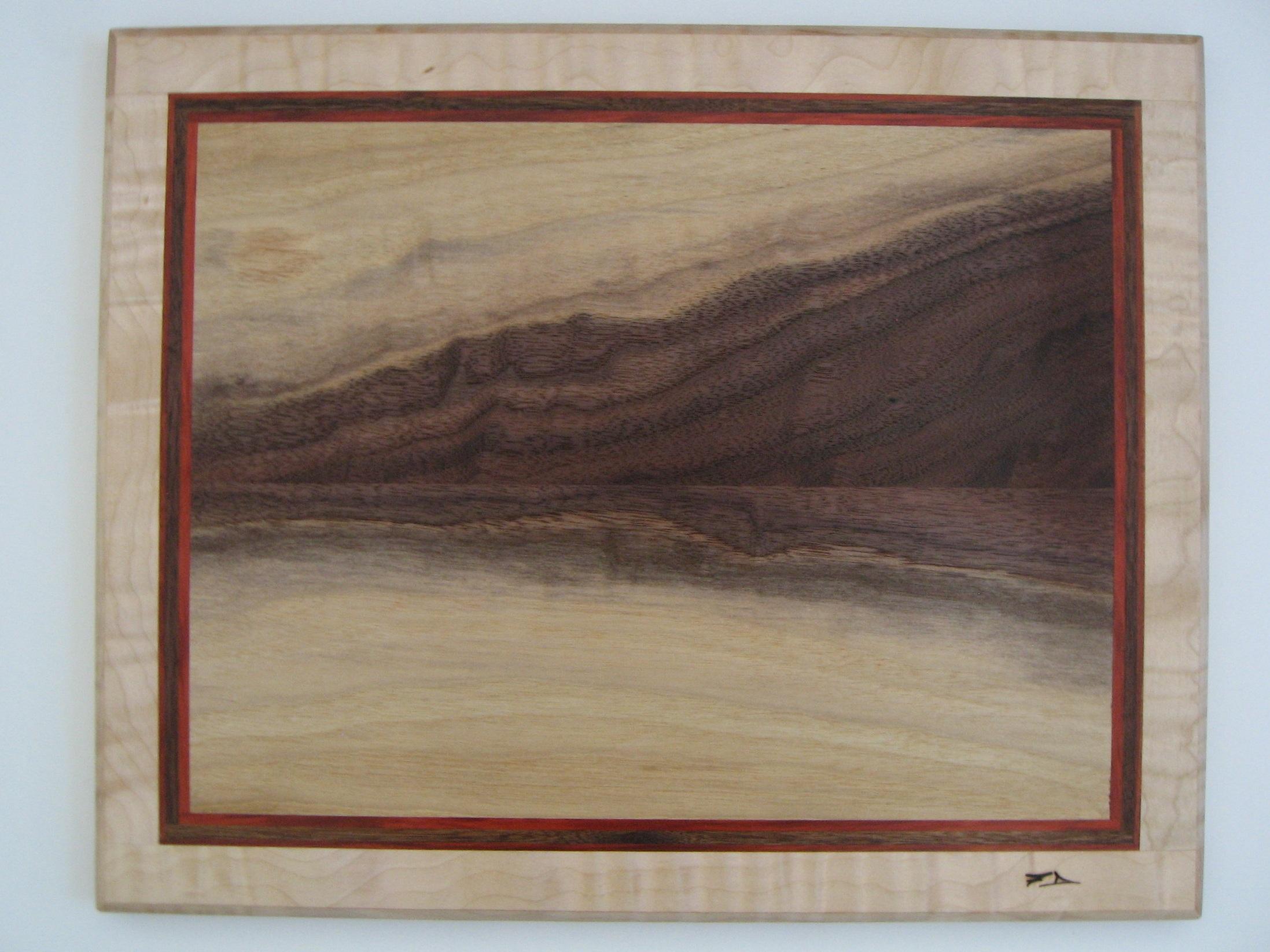 Forrest Doyle - Wooden Cutting Boards, West Hartford, CT
