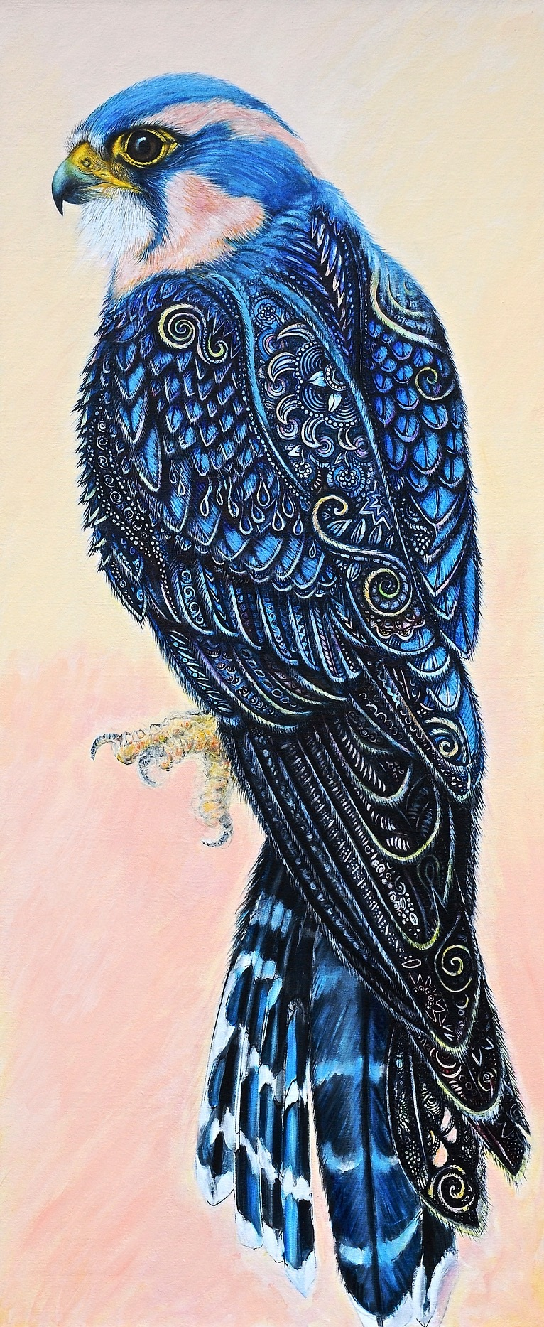 Deborah Diana - Mixed Media Paintings, Lancaster, PA