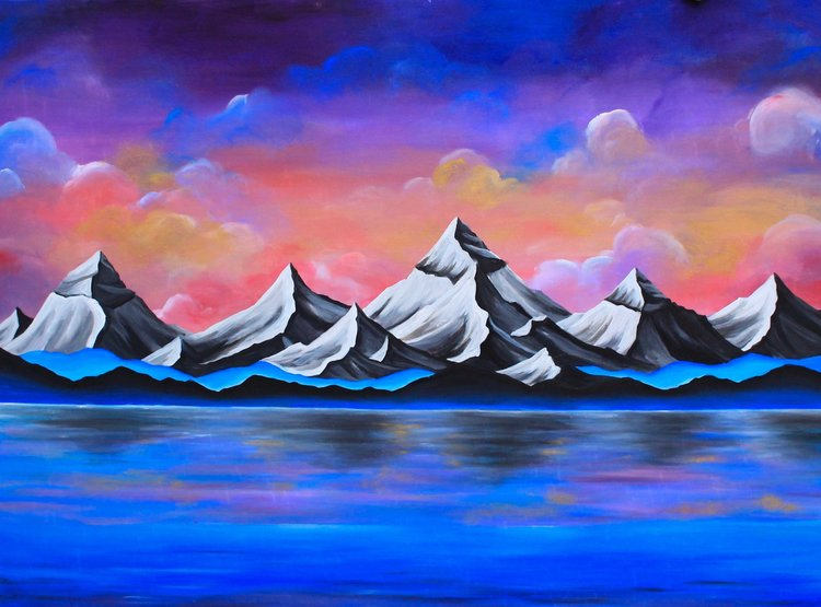 ocean and mountain painting.jpg