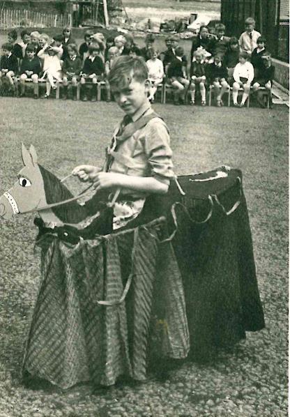 May Day Parade? 1967?