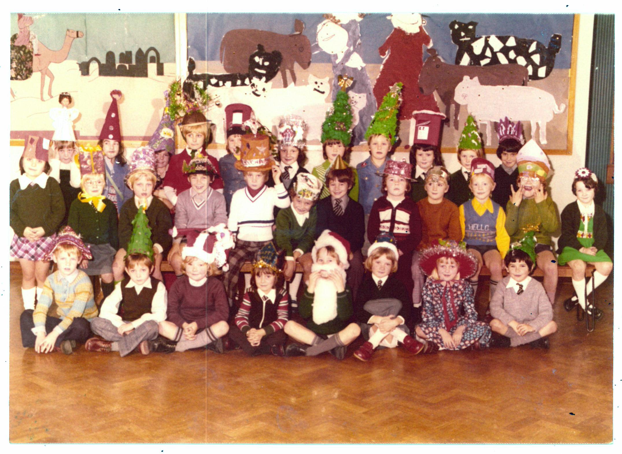 1977? Christmas
