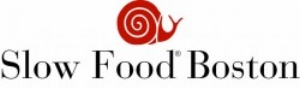 """Slow Food Boston is a local chapter of an international food movement that supports """"good,clean, fair food for all."""" They work to promote foods grown, produced, and prepared here in Massachusetts and throughout New England and raise awareness of sustainability issues and to host events that are just plain fun."""