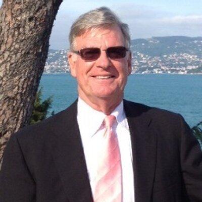 Bob Stringer<br> Edible Ventures