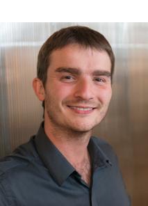 Adam Salomone <br> The Food Loft