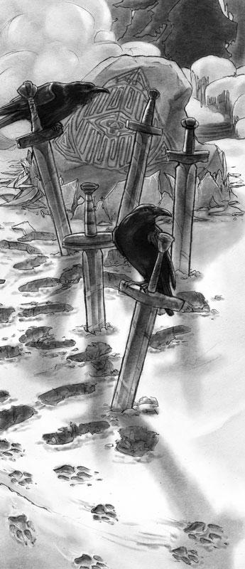 Illustration by  Rachel Kahn