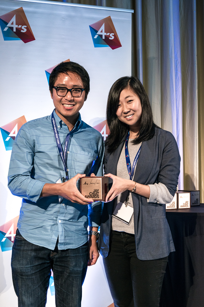 Eugene Chung and Natalie Kim, Firstborn