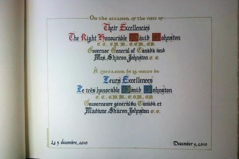 corporate book inscription.JPG