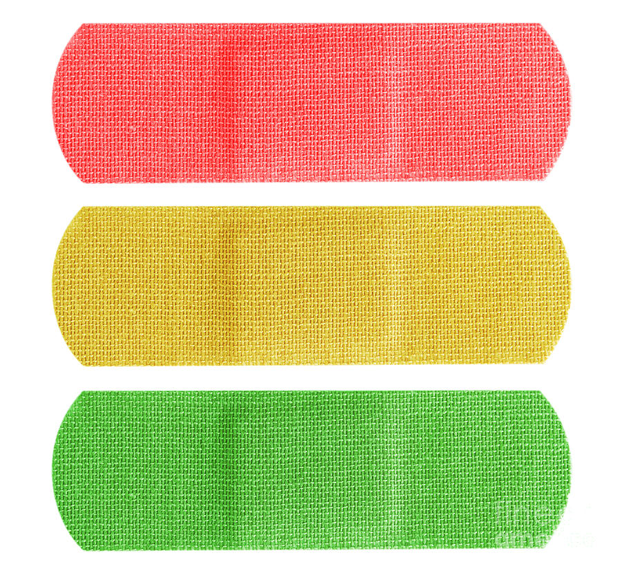 1-red-yellow-and-green-bandaids-blink-images.jpg