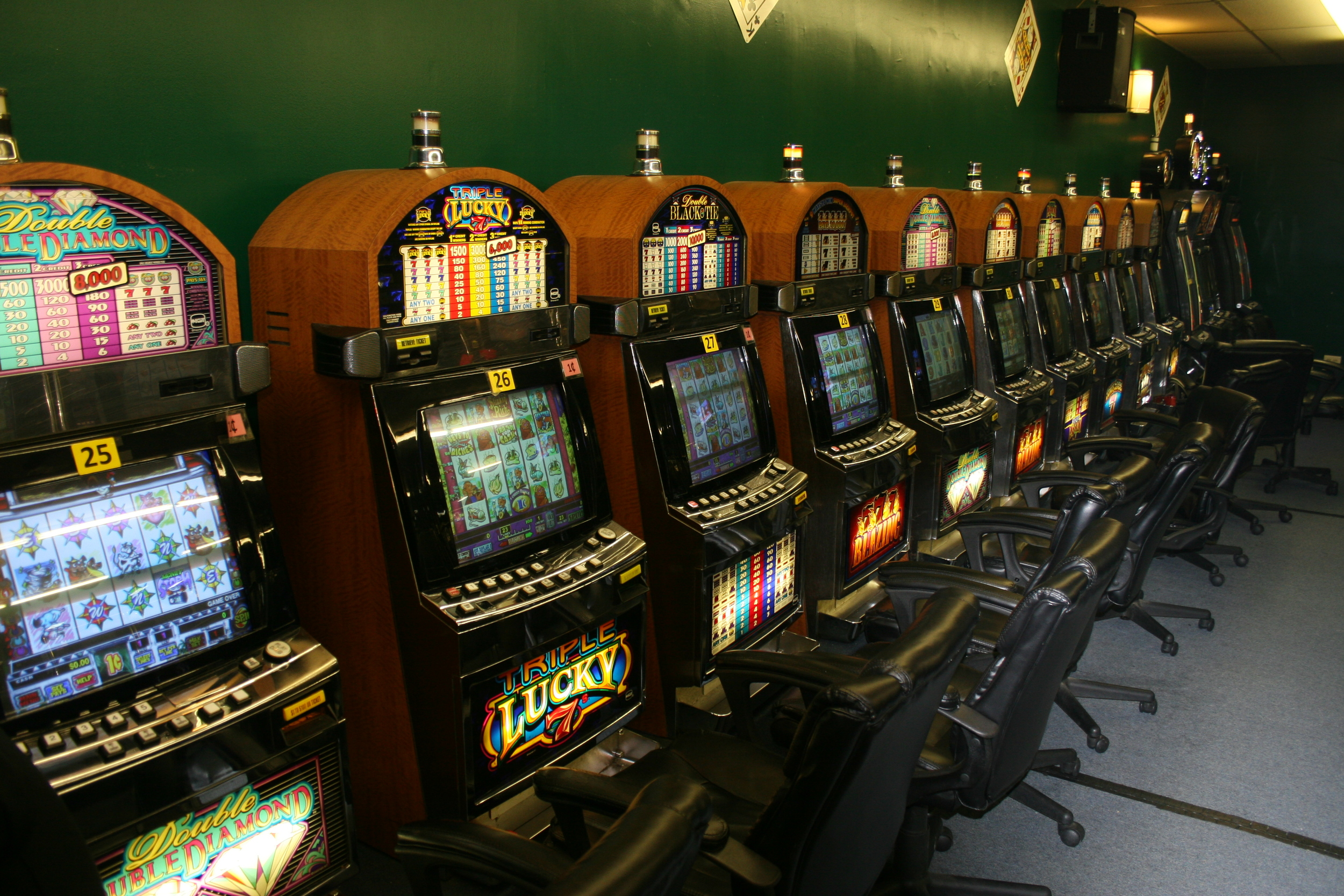 Our Office investigates game rooms, spas and other notorious locations where habitual criminal activity takes place to rid neighborhoods of these nuisances.