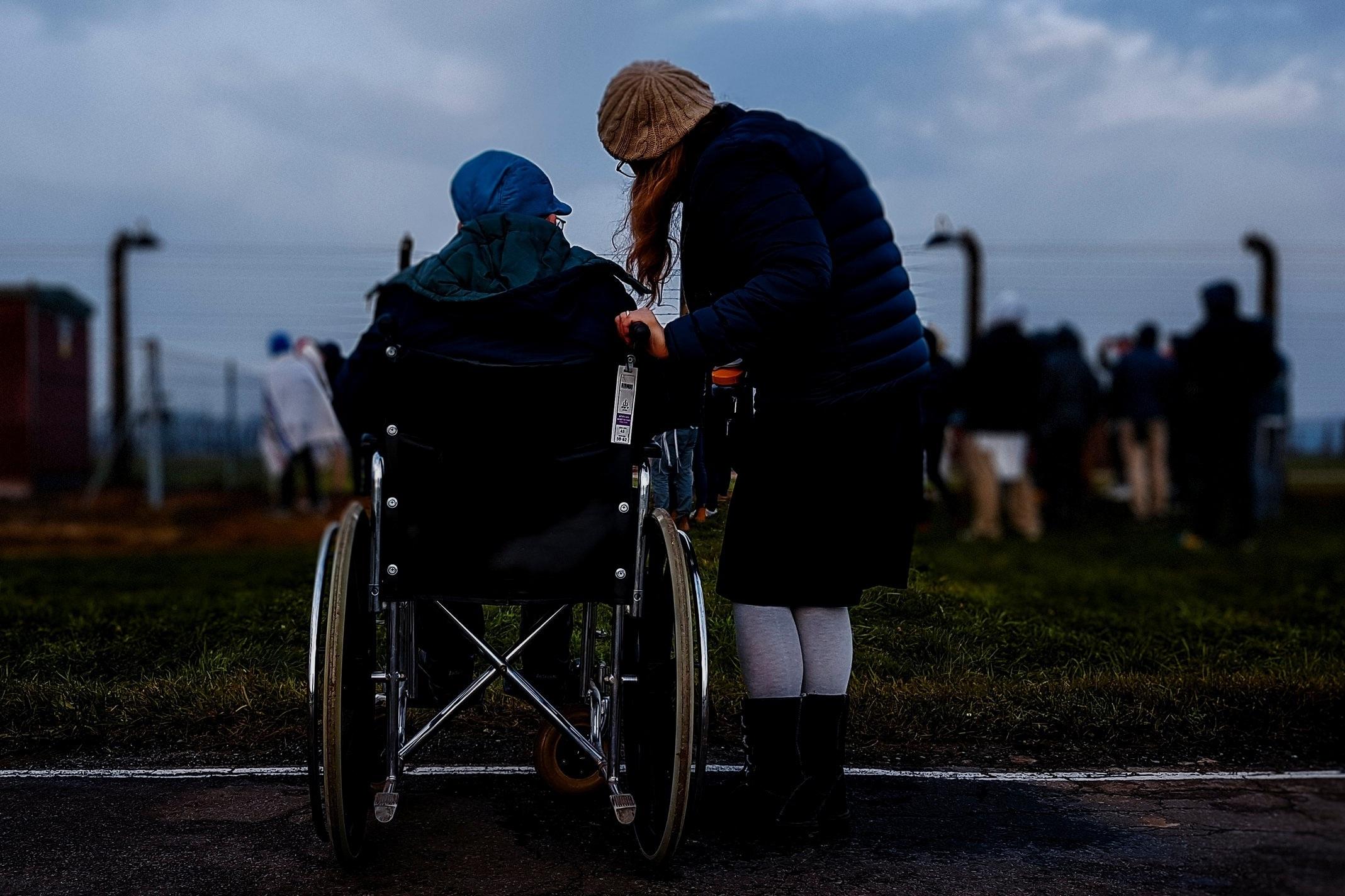 Disability &Elder Law -