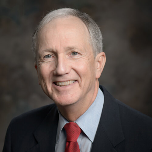 Harris County Attorney Vince Ryan