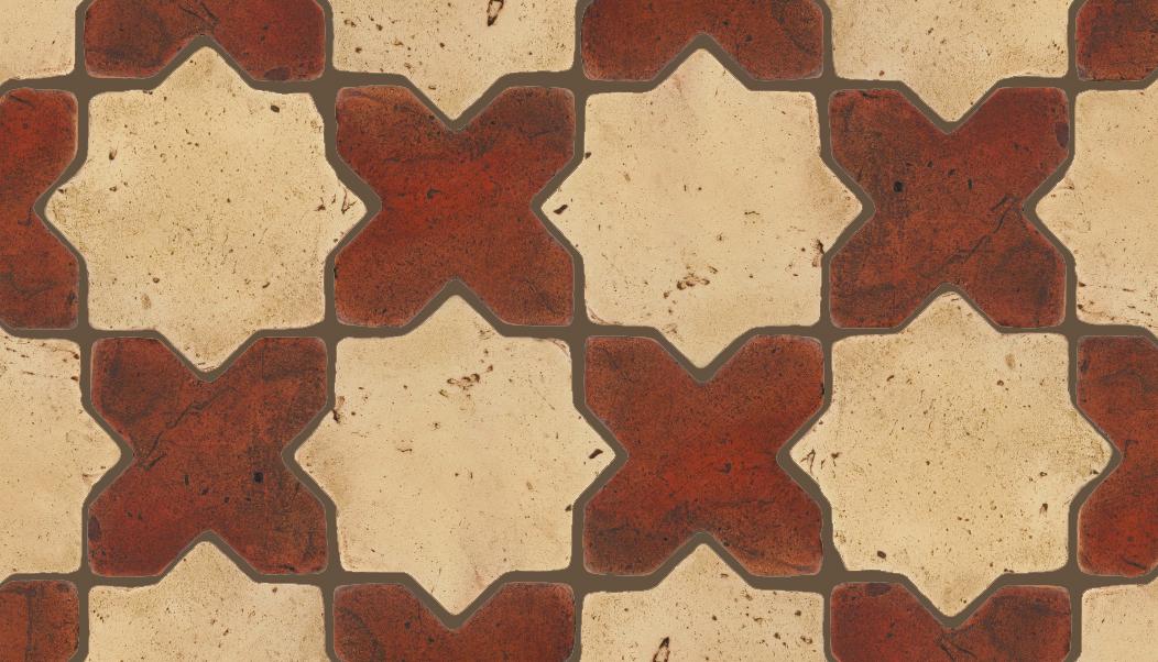 Pattern # PFC-118