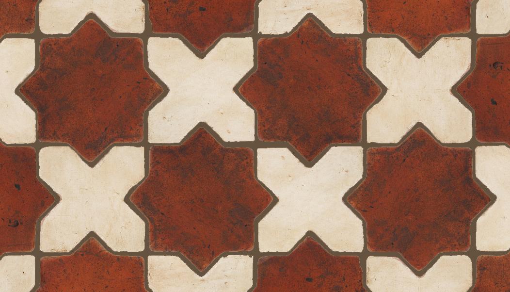 Pattern # PFC-126