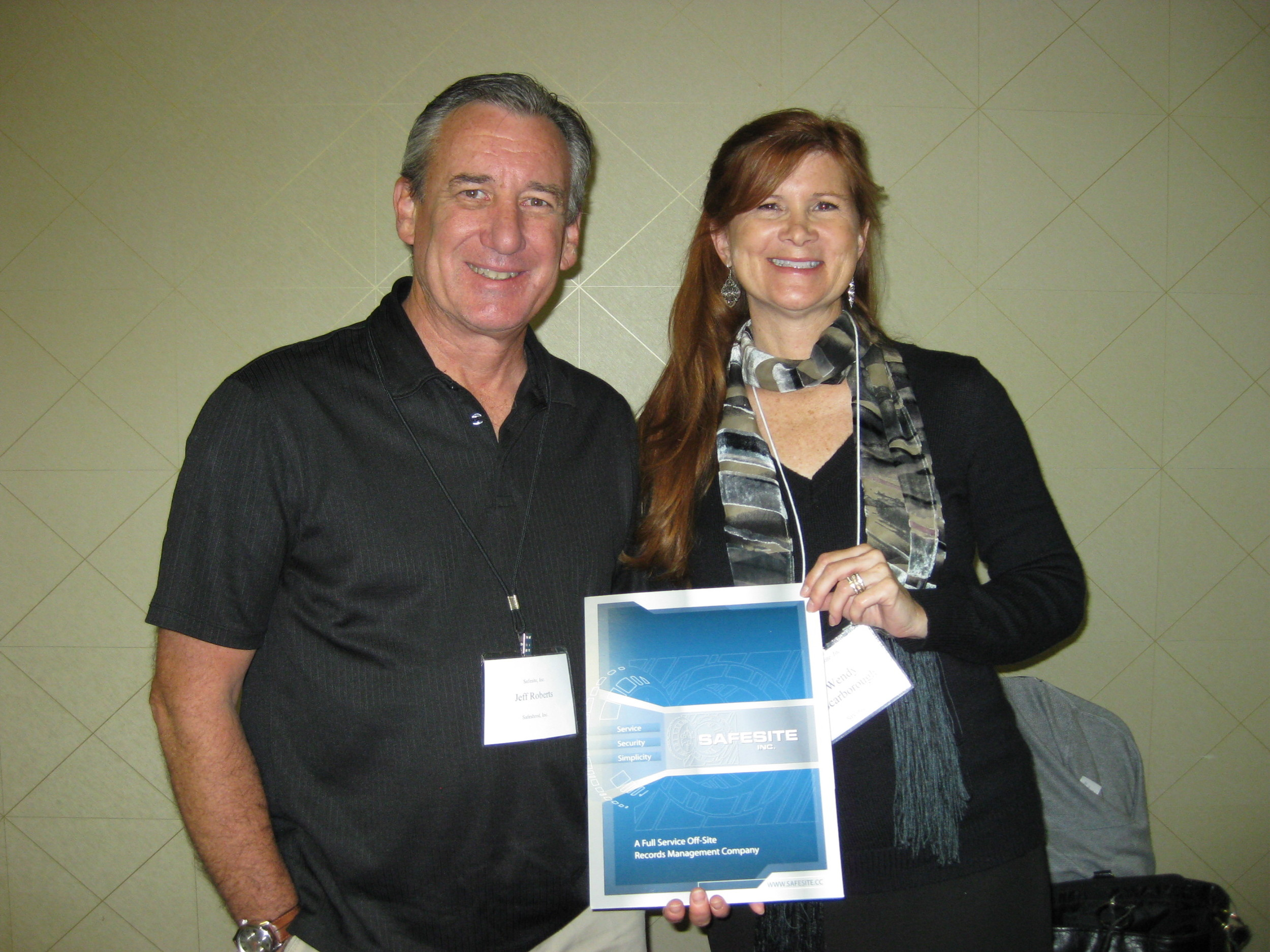 SafeSite - Jeff Roberts and Wendy Scarborough.JPG