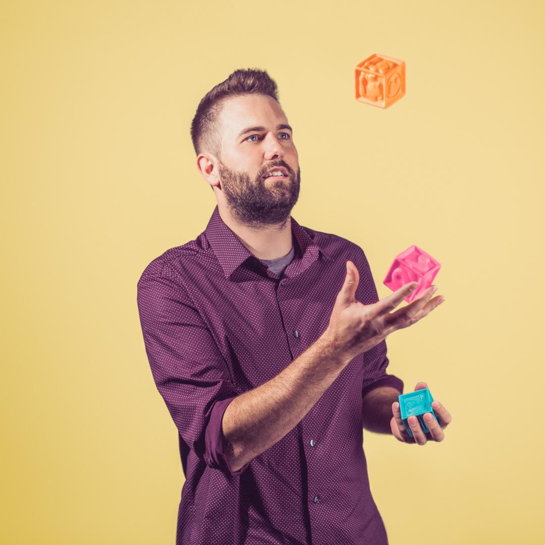 Matt Dillon  | Creative Director
