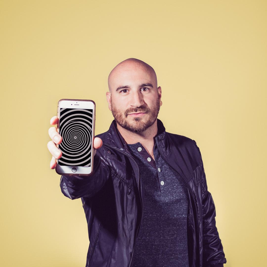 Chris Monaco  | Associate Creative Director