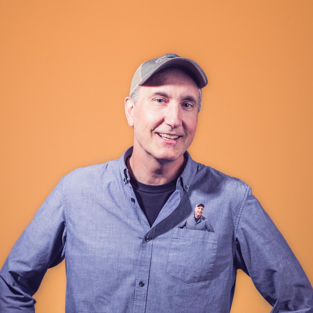Mark Dreimiller  | Producer