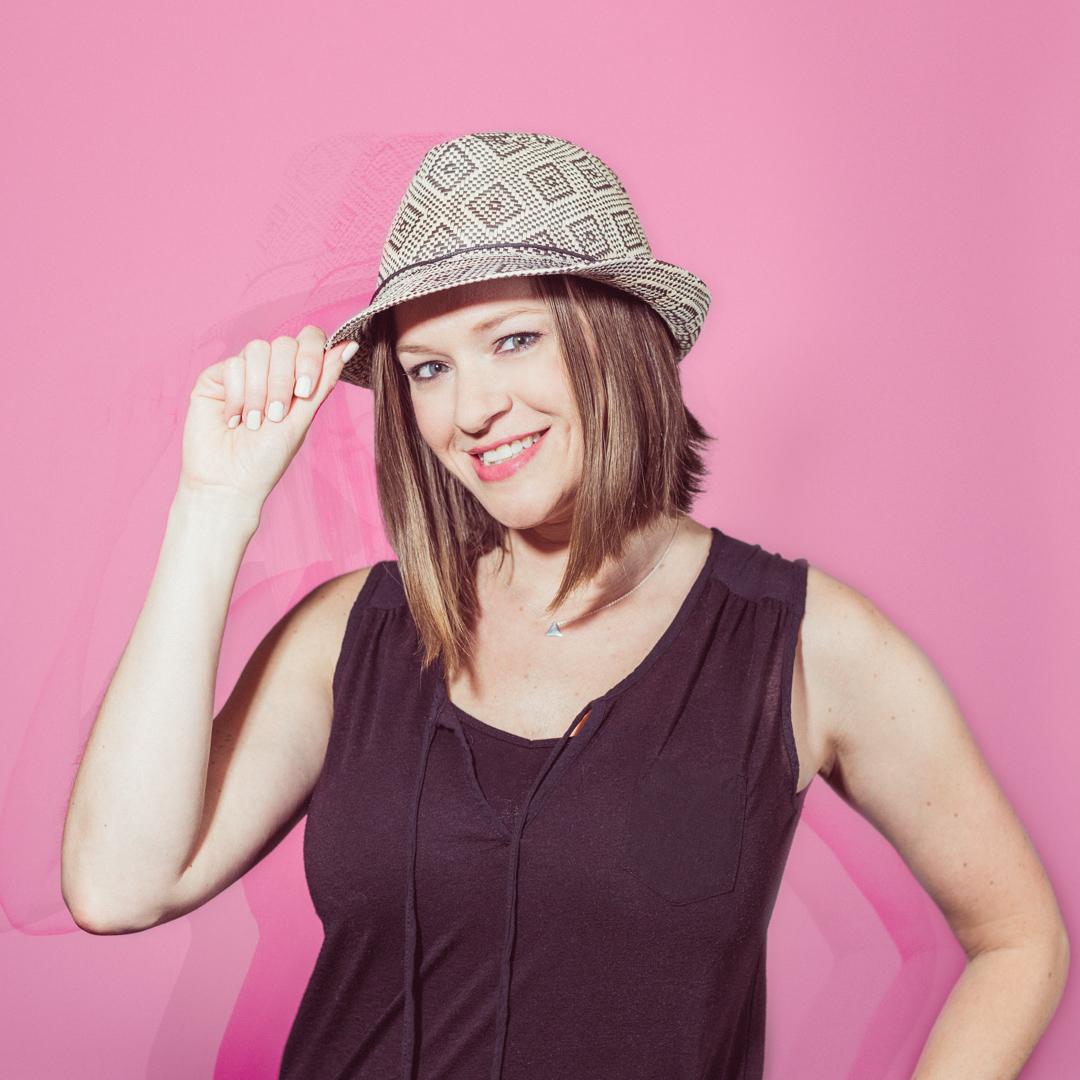 Mandy Ferrato  | Photo & Video Producer