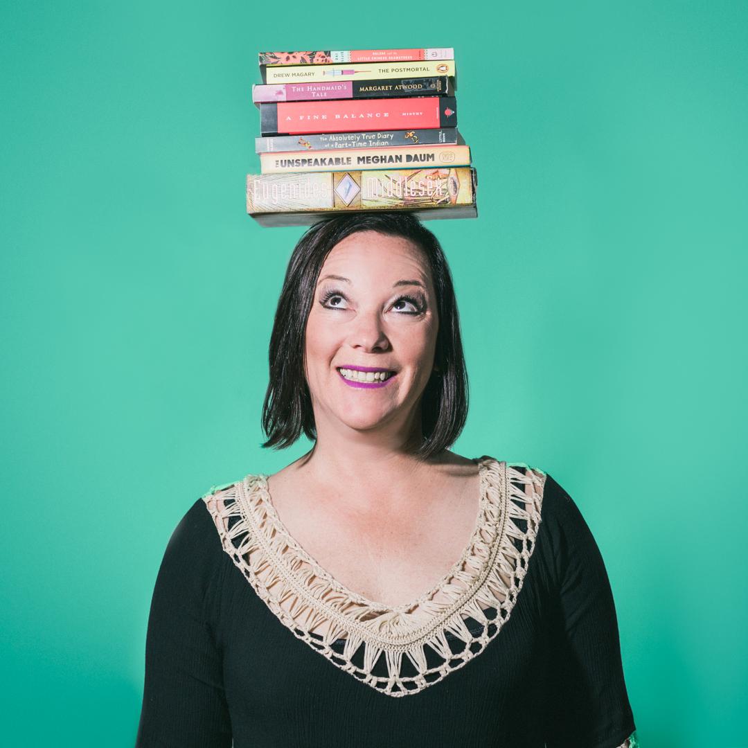 Julie Goulis  | Senior Copywriter