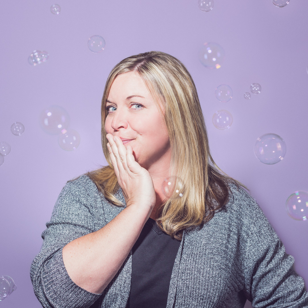 Jen Short  | Executive Producer
