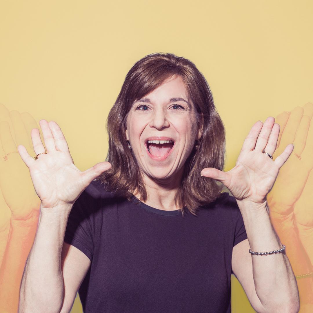 Karen Rouhier  | Producer