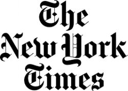 New York Times Kasia Urbaniak