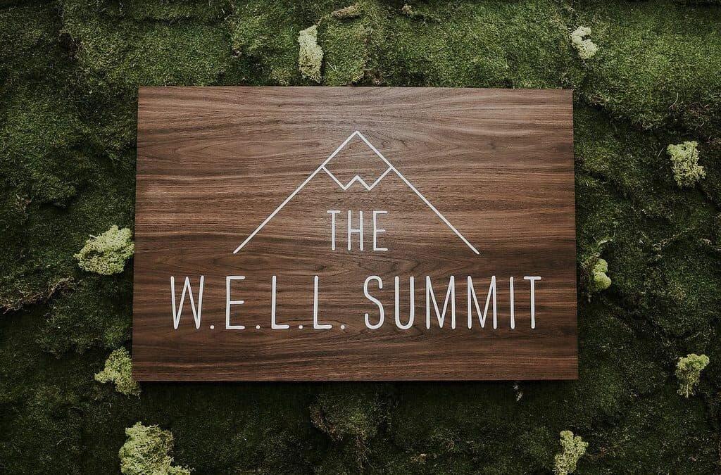 Well-Summit