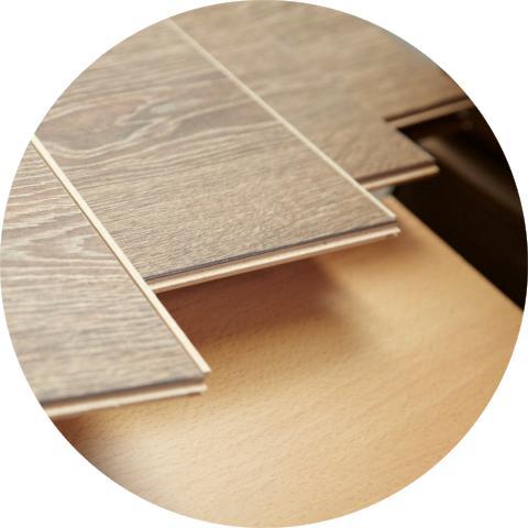 Designer- & Vinylböden