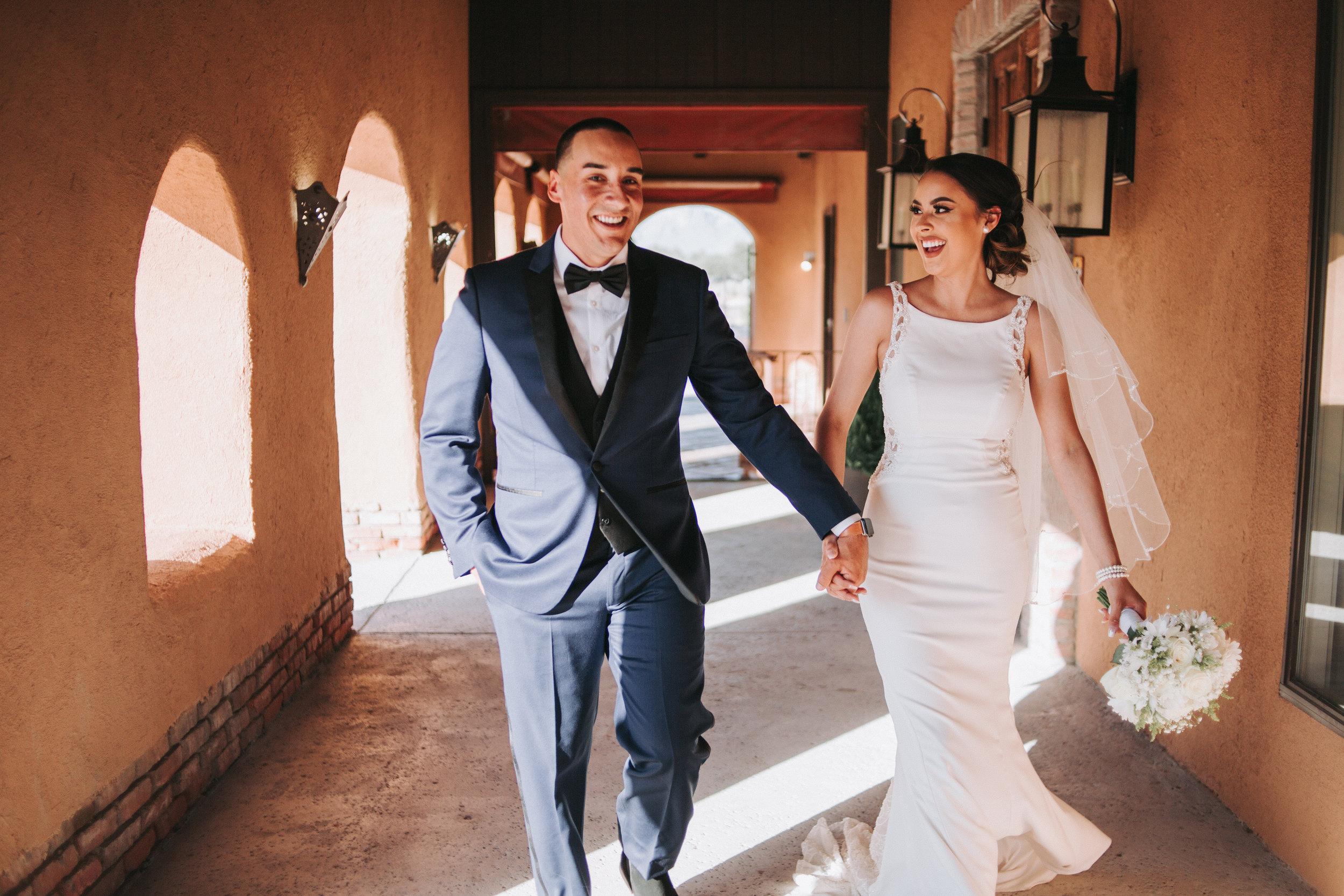 blue door wedding venue in las cruces