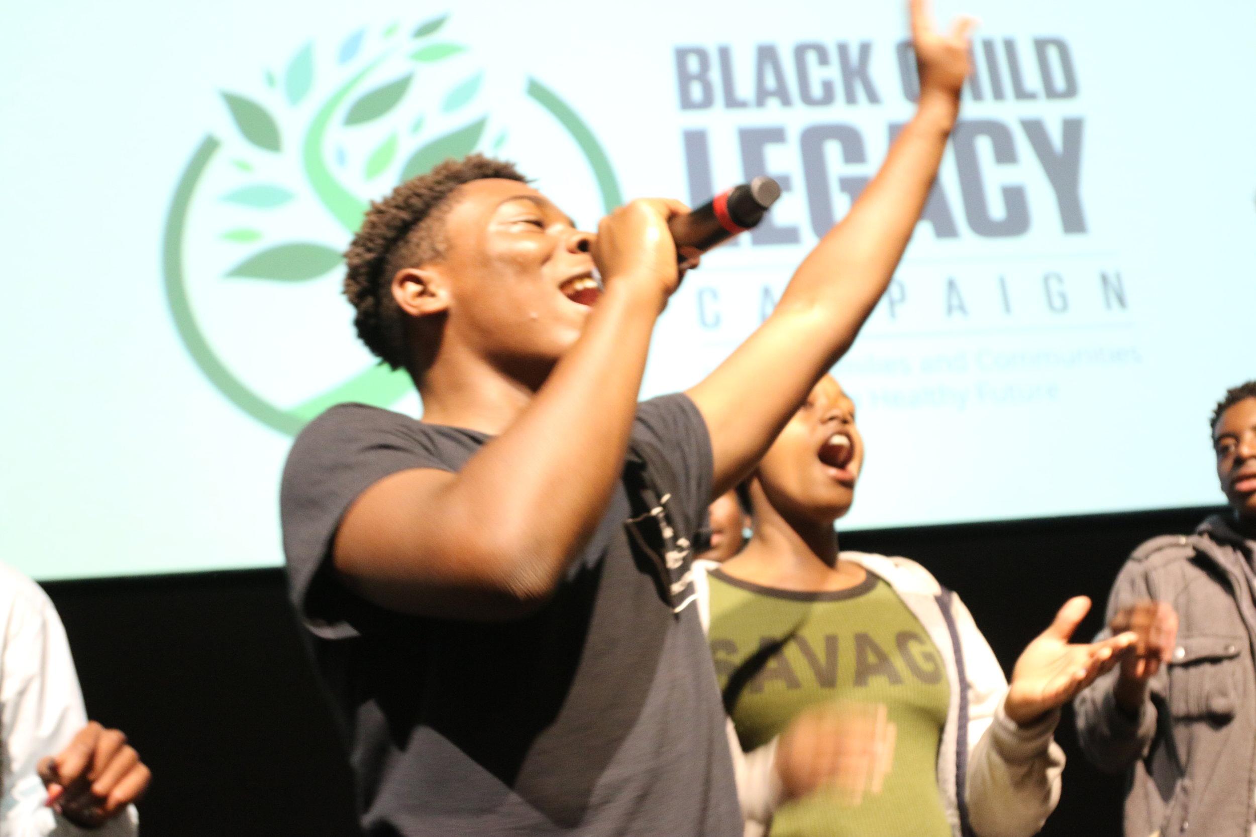 www.blackchildlegacy.org