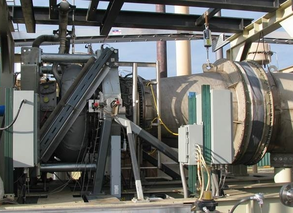 Fast Ramping Energy Storage