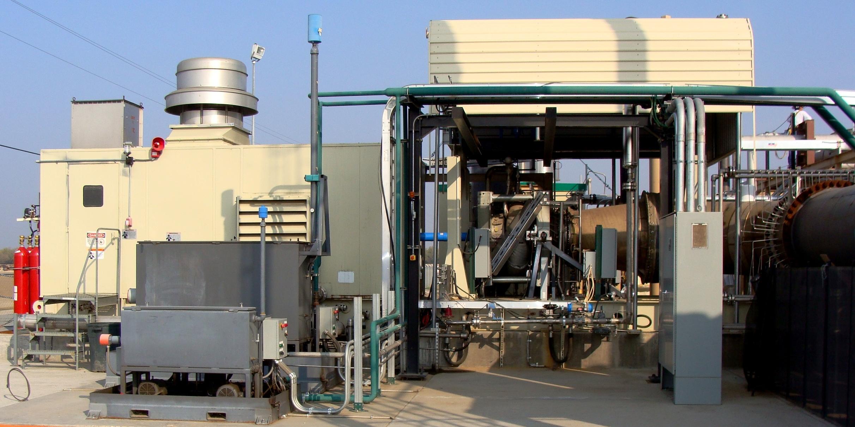 Zero Emission Load Balancing (ZELB)