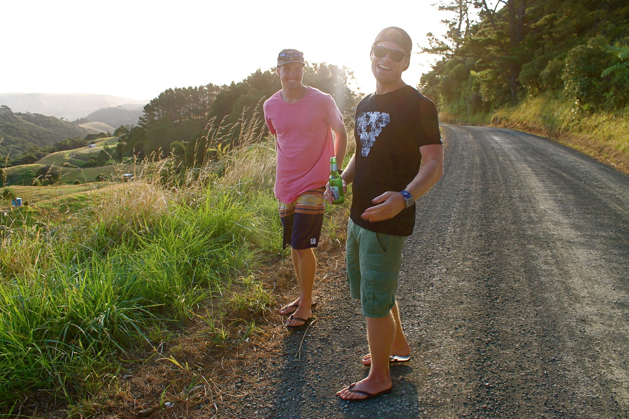 Cam + Scott