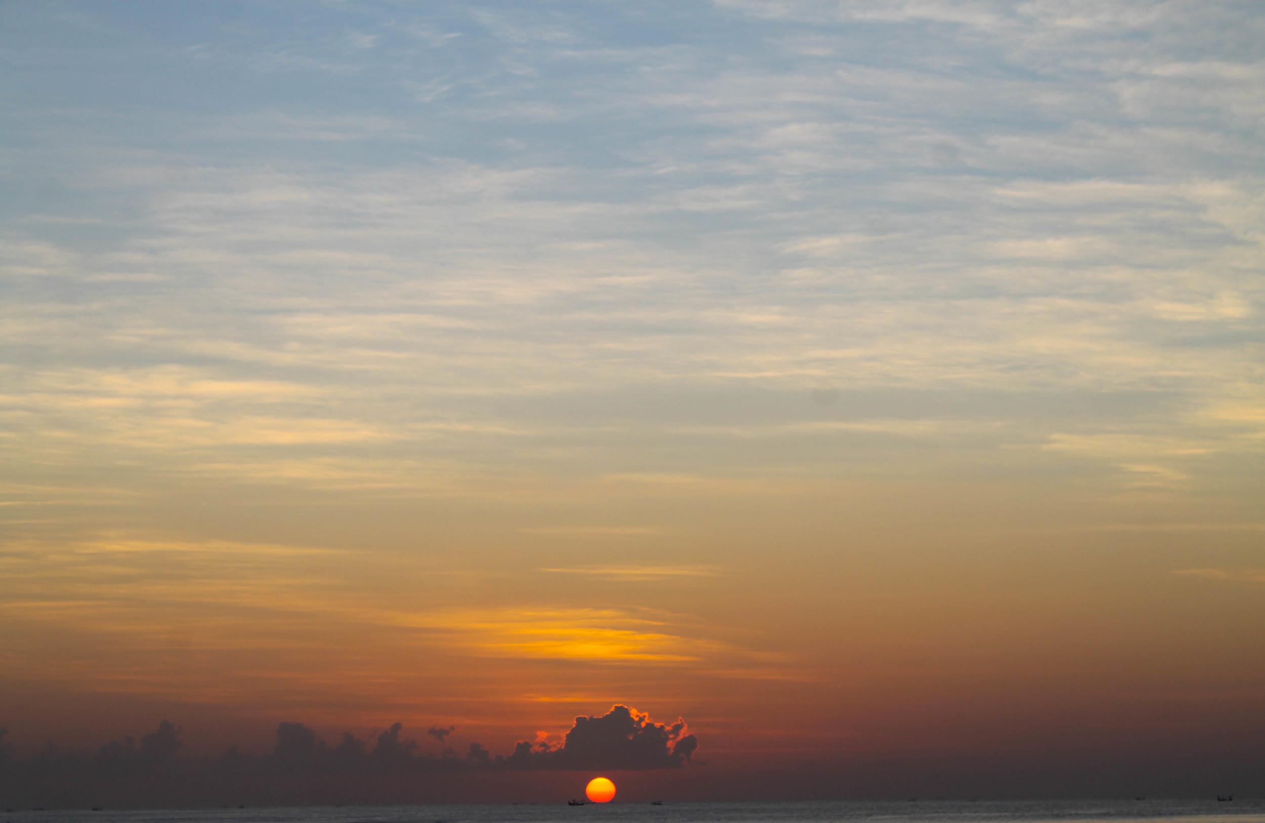Sunset_Uluwatu