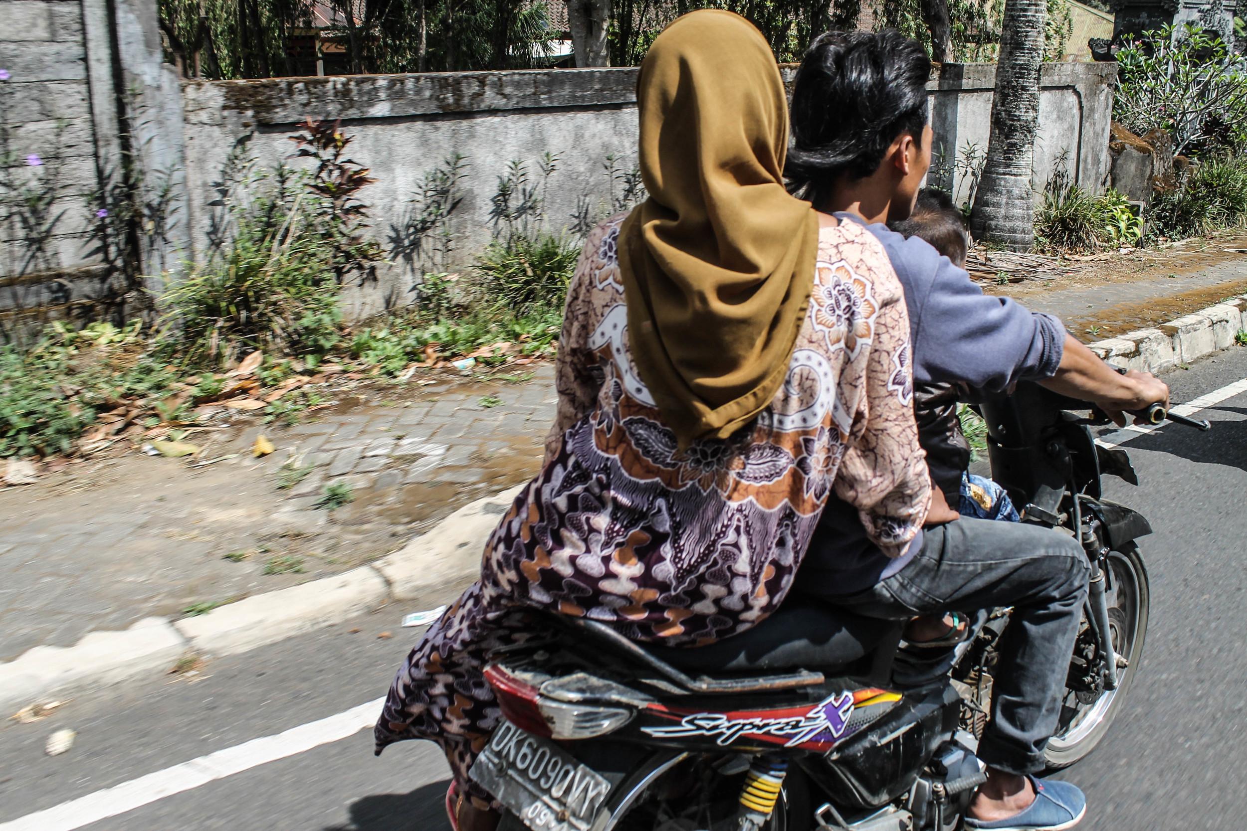 Lovina-Bali-Scooter