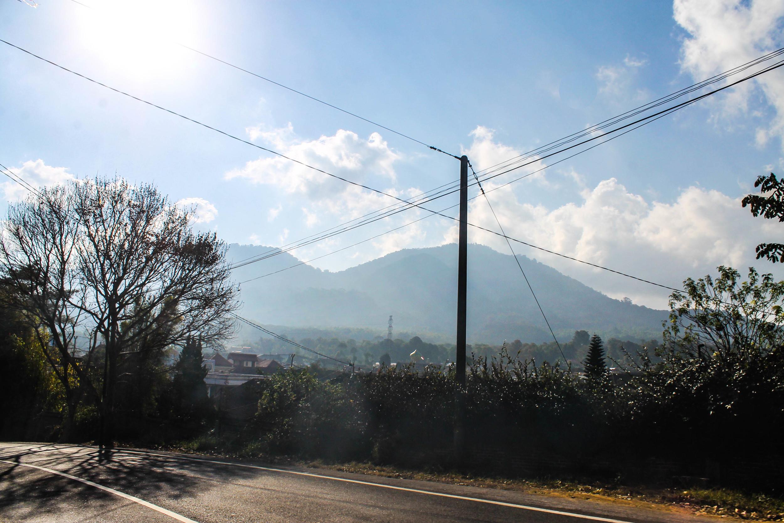 northern-bali-mountain